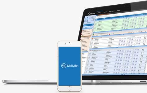 Ansichten der Software auf verschiedenen Plattformen